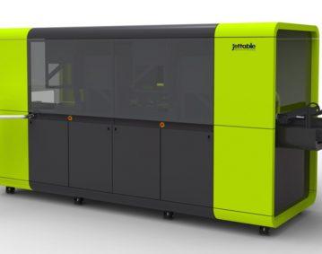 תכנון מכונות - מדפסת לקרמיקה